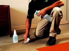ServiceMaster Spot & Stain Removal